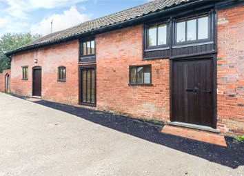 Thumbnail 4 bed property for sale in Briar Walk, Harleston, Norfolk
