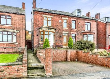 Thumbnail 6 bedroom semi-detached house for sale in Earl Marshall Road, Sheffield