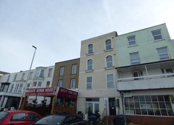 Thumbnail 1 bedroom flat to rent in Cliff Terrace, Margate