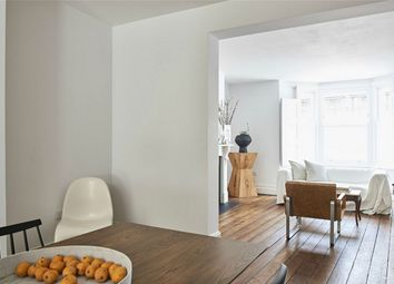 Thumbnail 2 bed maisonette for sale in Farleigh Road, London