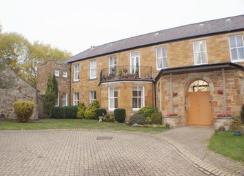 Thumbnail 2 bed flat for sale in Lee Hill Court, Lanchester, Durham