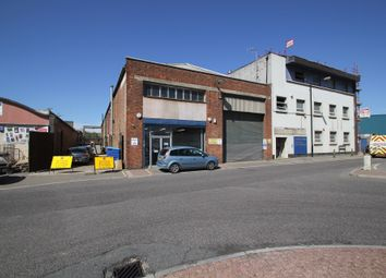 Thumbnail Warehouse to let in Nobel Road, Edmonton