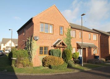 Thumbnail 3 bed end terrace house for sale in Cypress Road, Walton Cardiff, Tewkesbury
