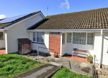 Thumbnail 1 bed bungalow for sale in Fairacre Close, Locking, Weston-Super-Mare