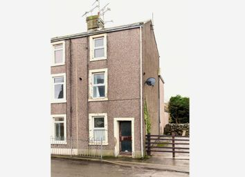 Thumbnail 3 bed end terrace house to rent in West Lane, Flimby, Maryport