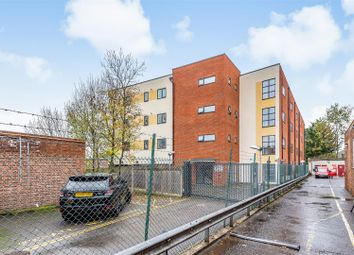Thumbnail 2 bed flat for sale in Charter Court, Pinner