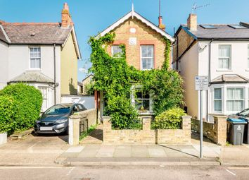 Thumbnail 4 bed property to rent in Richmond Park Road, Kingston Upon Thames