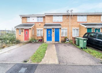 Thumbnail 2 bed property to rent in Poppy Close, Belvedere