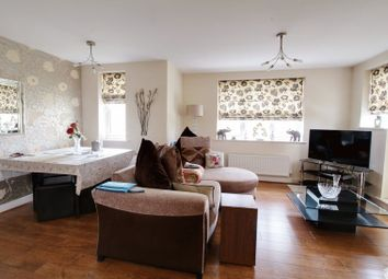 Thumbnail 2 bed flat for sale in Watery Lane, Turnford, Broxbourne