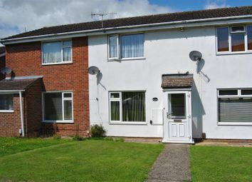 Thumbnail 2 bedroom terraced house for sale in Helmsdale, Swindon