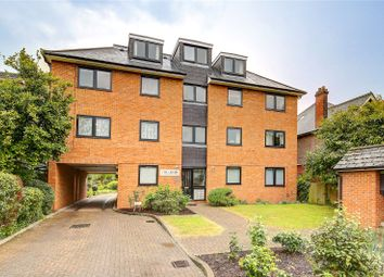 Thumbnail 1 bed flat to rent in The Cedars, 44 Galsworthy Road, Kingston Upon Thames