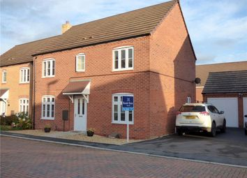 4 bed detached house for sale in Buttercup Close, Evesham, Worcestershire WR11