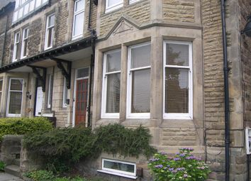Thumbnail 2 bed duplex to rent in Dragon Parade, Harrogate