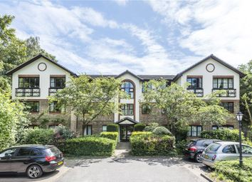 Thumbnail 2 bed flat for sale in Heathview Court, 70 Parkside, London