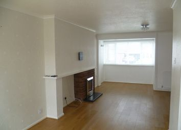 Thumbnail 3 bed link-detached house to rent in Baccara Grove, Bletchley, Milton Keynes