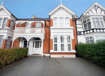 Thumbnail 5 bed terraced house for sale in Clarendon Gardens, Ilford, London