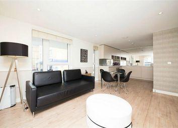 Thumbnail 2 bed flat for sale in Brooklyn Building, Deals Gateway, 32 Blackheath Road SE10, London