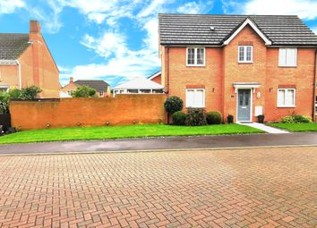 3 bed detached house for sale in Kipling Close, Whiteley, Fareham PO15
