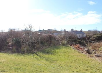 Thumbnail 1 bed cottage for sale in Peerie Sea Loan, Kirkwall, Orkney