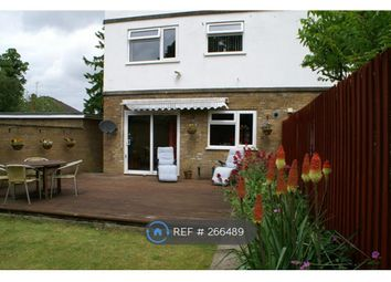 Thumbnail 2 bed end terrace house to rent in Tivoli, Cheltenham