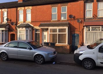 Thumbnail 3 bedroom terraced house for sale in Formans Road, Sparkhill