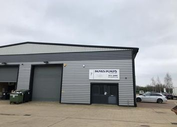 Thumbnail Light industrial to let in 7 Sabre Way, Barnack Business Park, Peterborough, Cambridgeshire