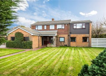 Thumbnail 6 bedroom detached house for sale in Boroughbridge Road, Knaresborough, North Yorkshire