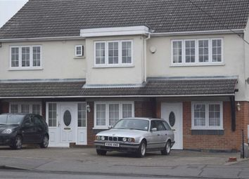 Thumbnail 1 bed flat to rent in Crays Hill, Billericay, Essex