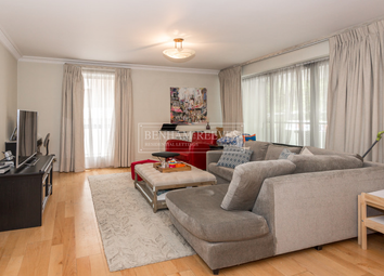 Thumbnail 2 bed flat to rent in Hyde Park Gate, Kensington SW7, London,