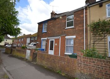 Thumbnail 2 bed property to rent in Millfield Road, Faversham