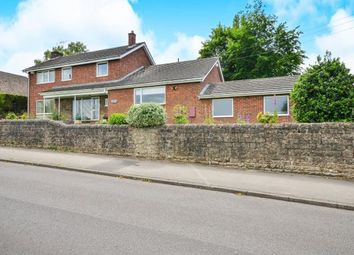 Thumbnail 3 bed detached house for sale in Sandy Lane, Warsop, Mansfield, Nottinghamshire