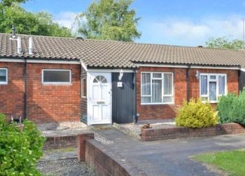 Thumbnail 1 bed terraced bungalow for sale in Blaire Park, Yateley, Hampshire