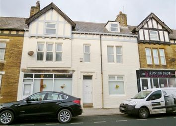 Thumbnail 3 bed flat for sale in Heysham Road, Morecambe