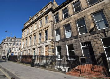 Thumbnail 2 bed flat to rent in Leopold Place, New Town, Edinburgh
