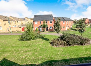Thumbnail 2 bed property for sale in Apollo Avenue, Cardea, Peterborough