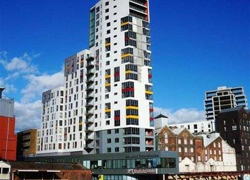 Thumbnail 2 bedroom flat for sale in College Street