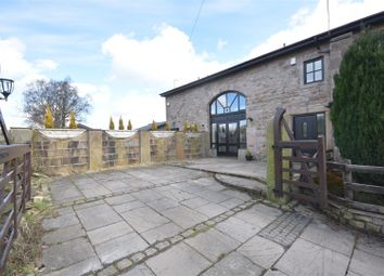 Thumbnail 5 bed terraced house for sale in West Barn, Bolton Road, Chorley
