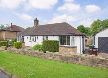 Thumbnail 2 bed detached bungalow for sale in Rufford Bank, Yeadon, Leeds