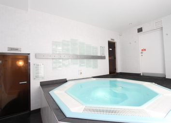 Thumbnail 3 bed flat to rent in Edison Building, Millenium Harbour E14, Canary Wharf,