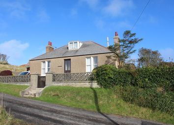 Thumbnail 3 bed detached house for sale in St Margaret's Hope, Orkney