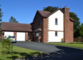 Thumbnail 4 bedroom detached house for sale in The Willows, Ballasalla, Isle Of Man