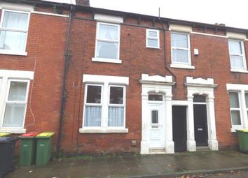 Thumbnail 2 bedroom terraced house for sale in Norris Street, Plungington, Preston, Lancashire