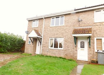 Thumbnail 4 bed end terrace house for sale in The Josselyns, Trimley St Mary