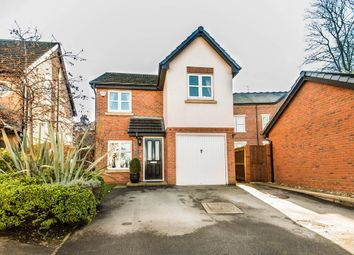 Thumbnail 3 bed detached house for sale in Grammar School Gardens, Ormskirk