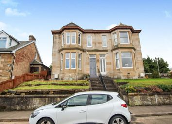 Thumbnail 4 bed semi-detached house for sale in Monkcastle Drive, Glasgow