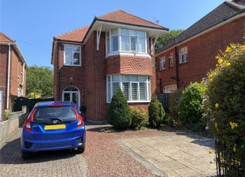 3 bed detached house for sale in Foster Road, Alverstoke, Gosport, Hampshire PO12
