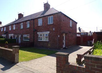 Thumbnail 2 bed terraced house for sale in Black Road, Hebburn