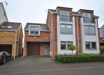 Thumbnail 4 bed town house to rent in Oakfield, Bingham Road, Radcliffe On Trent