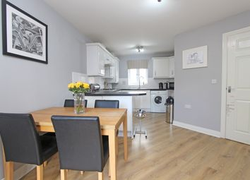 Thumbnail 3 bed property for sale in Head Weir Road, Cullompton