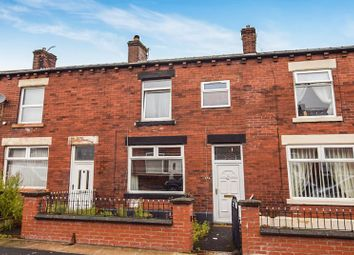 Thumbnail 3 bedroom terraced house for sale in Lee Avenue, Great Lever, Bolton